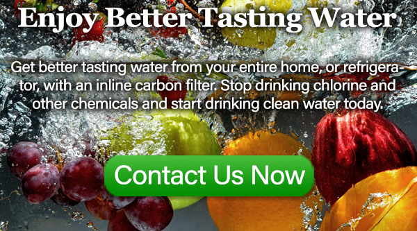 water treatment banner