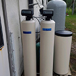 Well Water Chlorination Systems