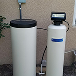 Under The Sink Reverse Osmosis System Installation, Water Softener Installation and Refrigerator Water Filter Installation