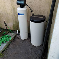 Reverse Osmosis System And Water Conditioner Installation