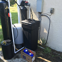 Whole House Water Treatment System