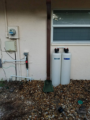 Whole House UV Water Filter And Water Conditioner