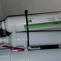 Water Softener And Reverse Osmosis System
