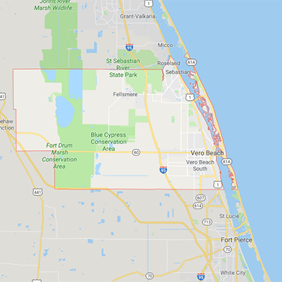 Indian River County, Florida