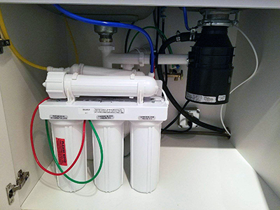 Central Florida Water Filtration Company