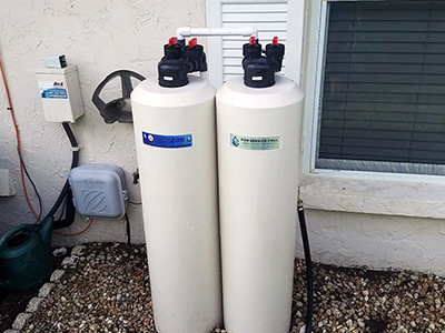 Central Florida Water Conditioning Company
