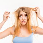 Hard Water Affects Your Hair