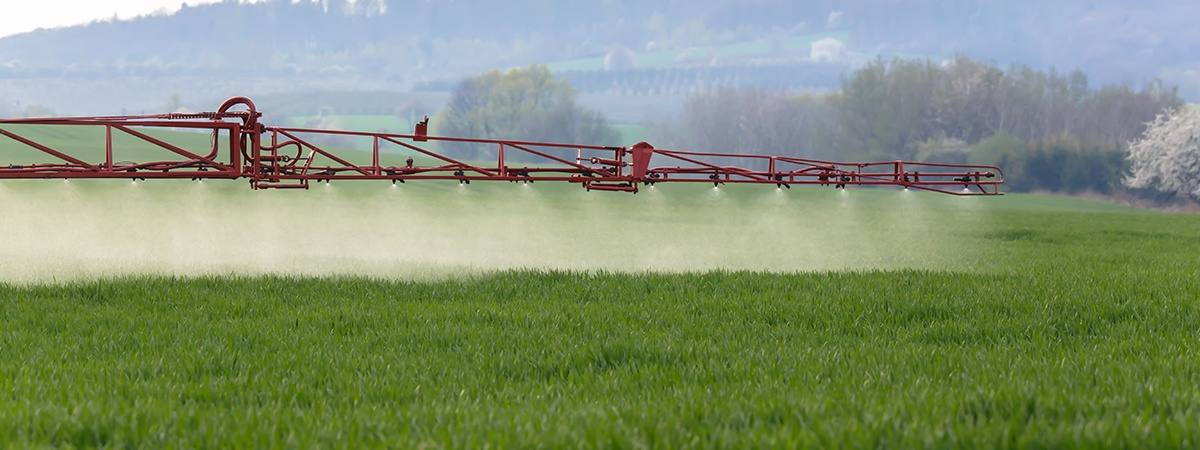 commercial farms causing nutrient pollution