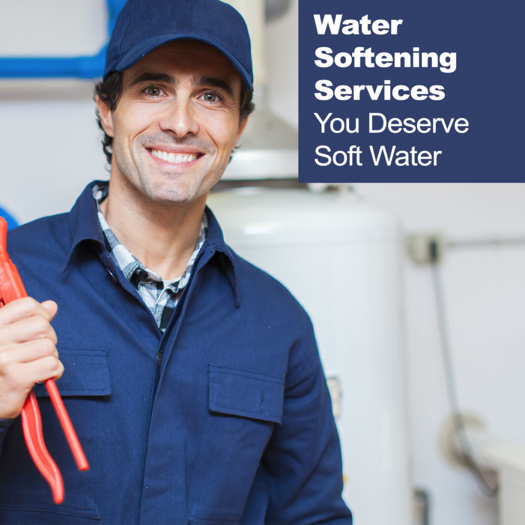 Water Softening Services