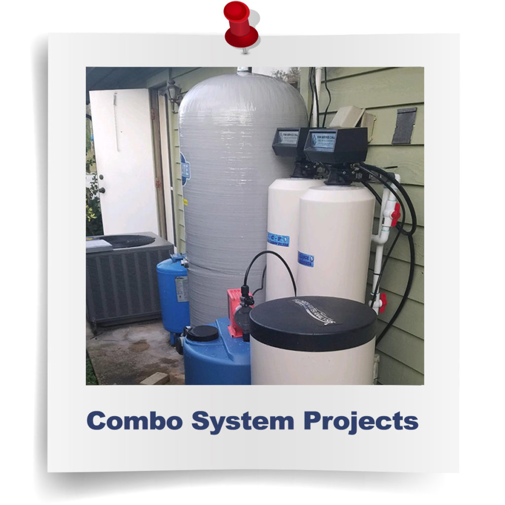 Combo System Projects