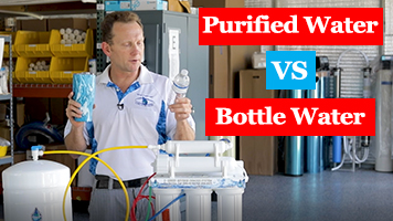 purified water vs bottled