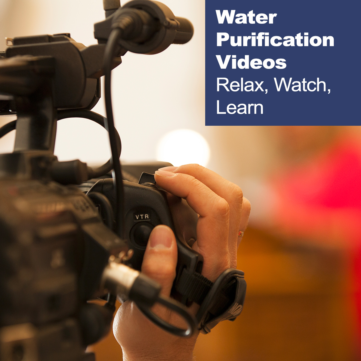 water purification Videos